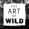 art of wild gallery logo