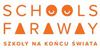 schools far away logo